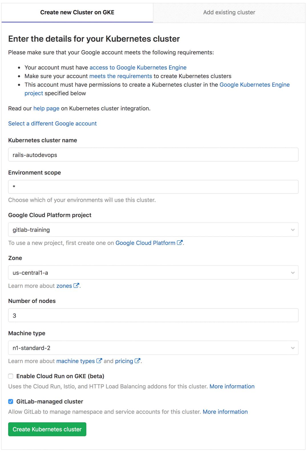用 GitLab 做 CI/CD 是什么感觉,太强了插图(6)