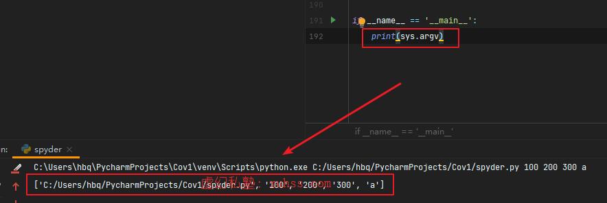 812f07c7aa32a5d74a8dd28725bc3403 - Python Flask定时调度疫情大数据爬取全栈项目实战使用-20Linux下部署定时爬虫
