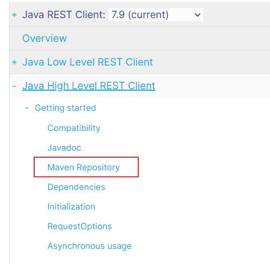 Rest Client 官方文档