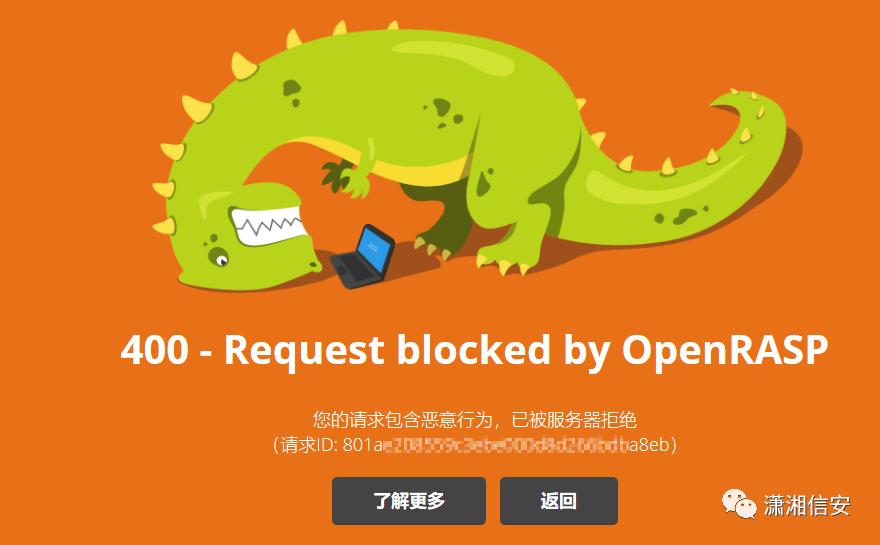 28.OpenRASP