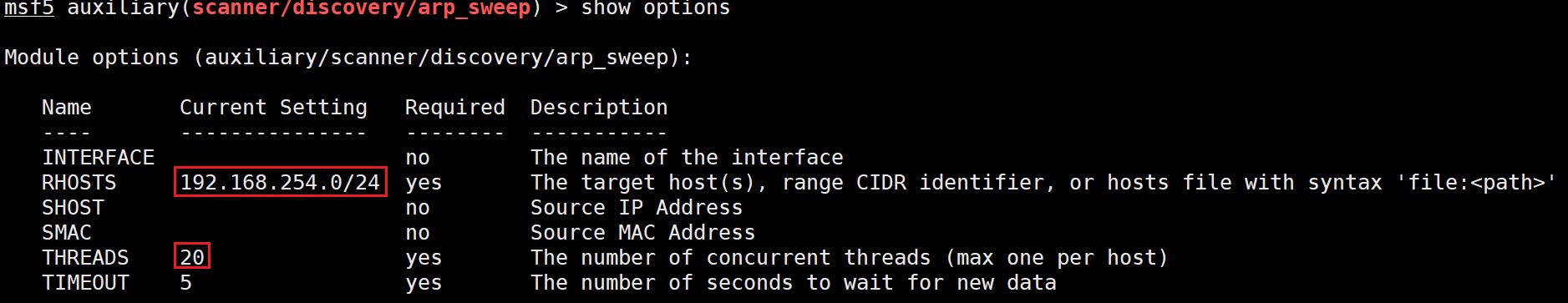 网络安全人员一定要知道的Metasploit渗透框架!