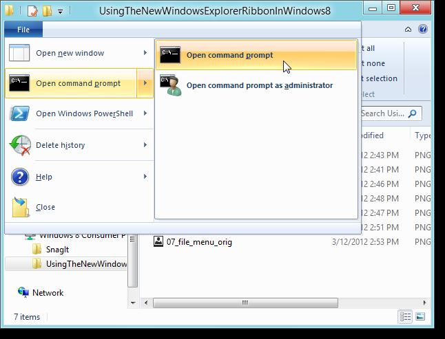 09_selecting_submenu_on_file_menu