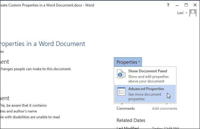 03_clicking_advanced_properties