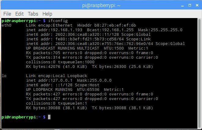 如何使用静态IP地址配置树莓派以太网端口