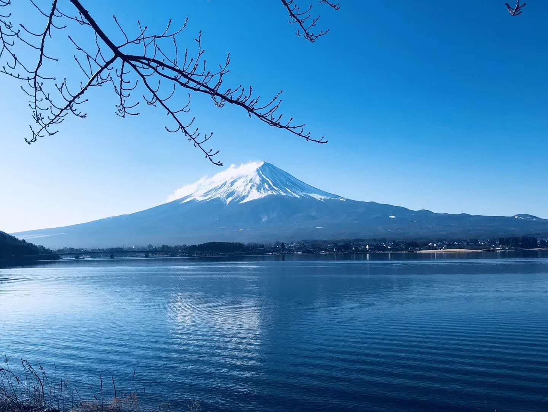 moiunt-Fuji