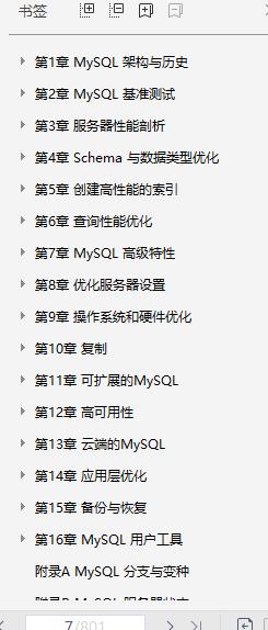 成功升P7多亏掌握了这几点:高并发+Nginx+微服务+Redis+MySQL