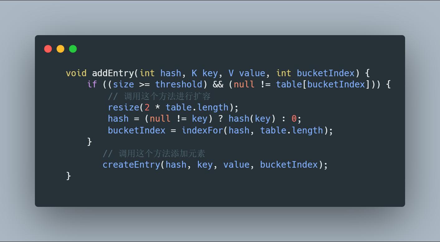 JDK1.7添加元素的方法