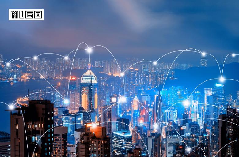 MIGO平台领航区块链去中心化之路