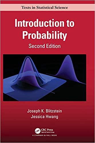 Introduction to Probability   Source: Amazon   Best Data Science Books   Data Science Books