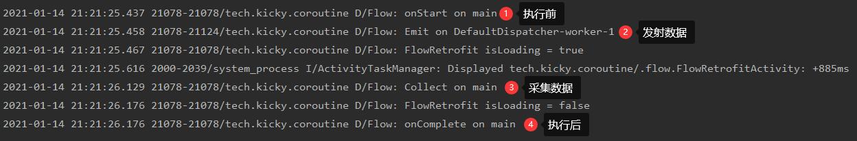 Flow Retrofit