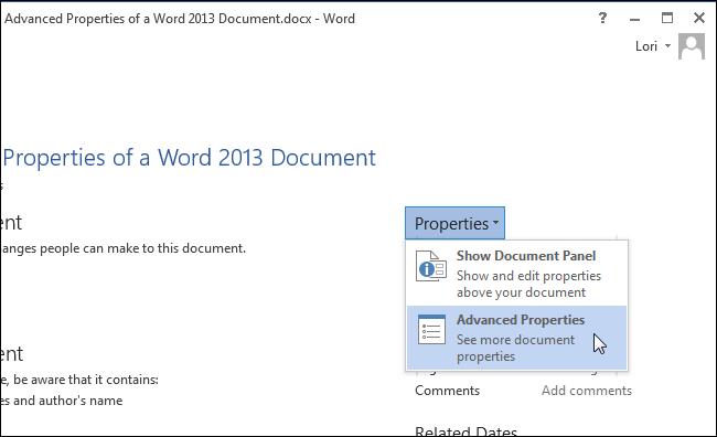 03_selecting_advanced_properties