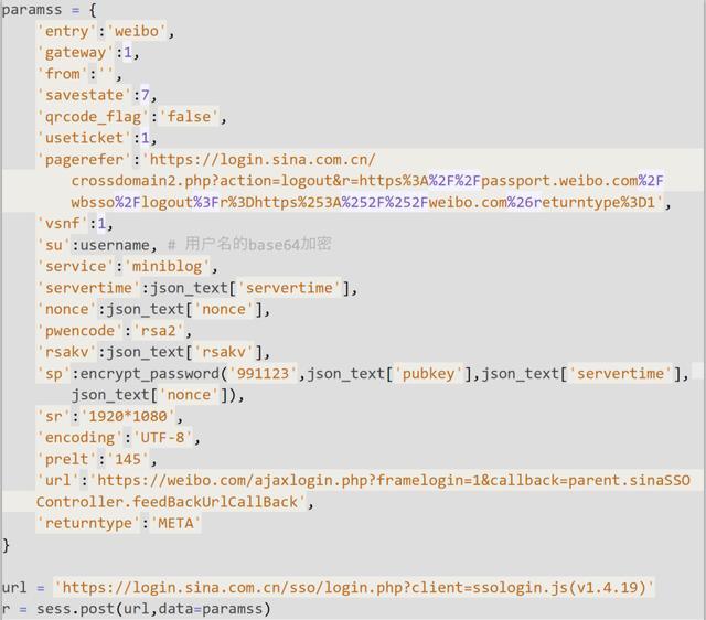 Python爬虫高级之JS渗透登录新浪微博 | 知了独家研究
