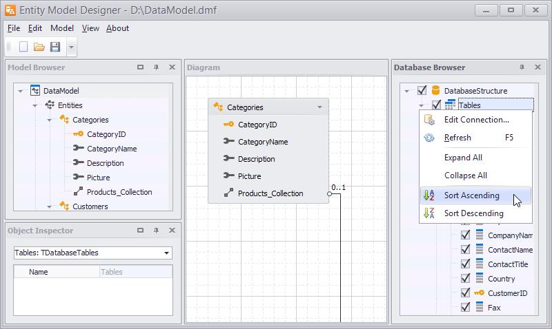 VCL组件DevExpress VCL v20.2版本亮点:增强布局控件、NavBar控件性能