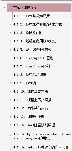 2020年高频Java面试题集锦(含答案),让你的面试之路畅通无阻!
