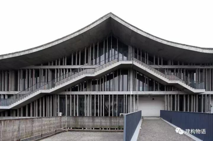 """「著名建筑师的作品」那些年,那些令人""""震撼""""的现代建筑!"""