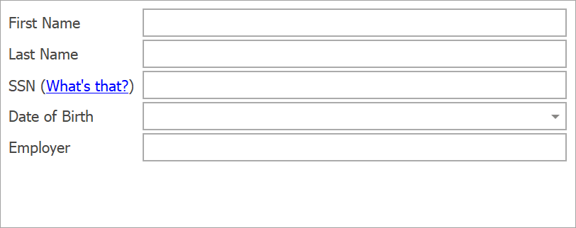 DevExpress ASP.NET Bootstrap Controls v20.1新版亮点