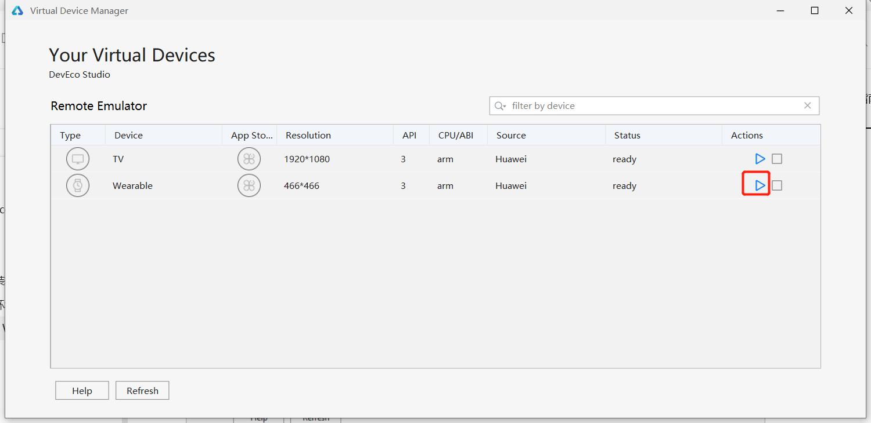 a9f6586f1d2180e640fb72bc9befd548 - HarmonyOS(五)应用开发之创建第一个HelloWorld应用