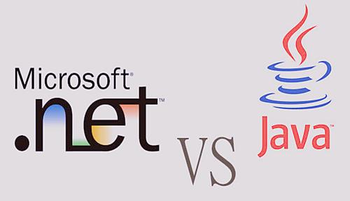 .NET和Java发展前景哪个好