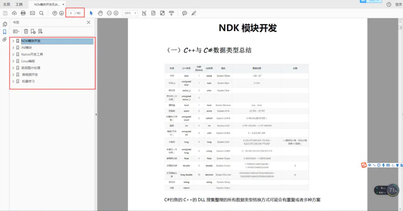 NDK模块开发