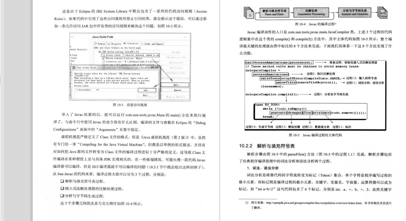 京东、阿里、腾讯、等Java架构师的JVM心得,都在这份PDF里