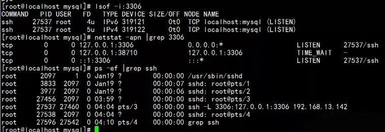 SSH的使用详解插图(18)