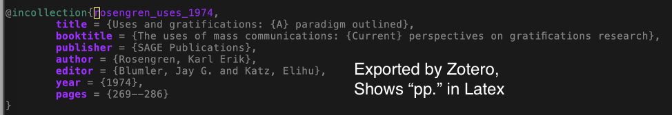 Exported by Zotero