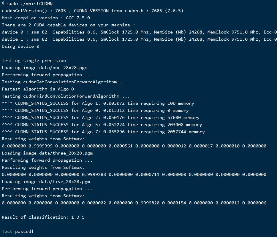Ubuntu18.04上安装CUDA_10.1(nvidia-driver)和cuDNN_7.6.5