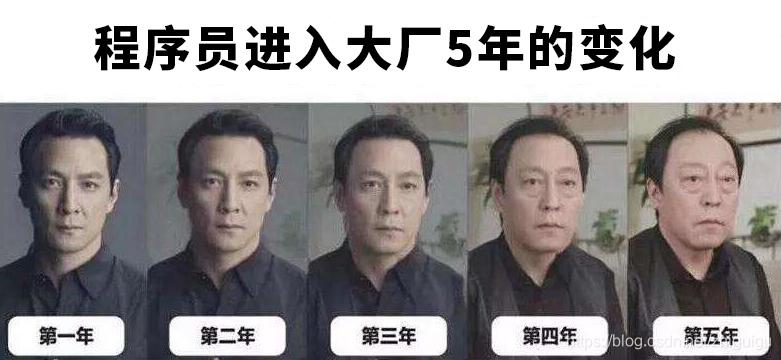 在中国当程序员 低学历进大厂?35岁是分水岭?这些新路你知道吗?