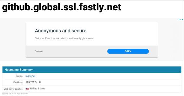 提高国内访问 GitHub 的速度的 9 种方案插图(6)