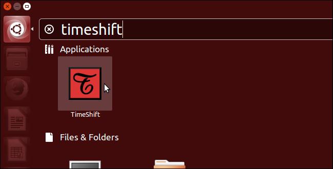 04_starting_timeshift