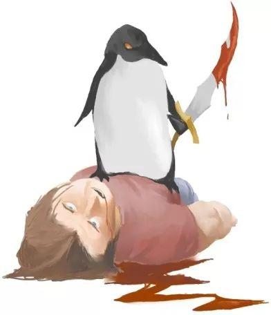"""6 个""""吓人""""的 Linux 命令插图(1)"""