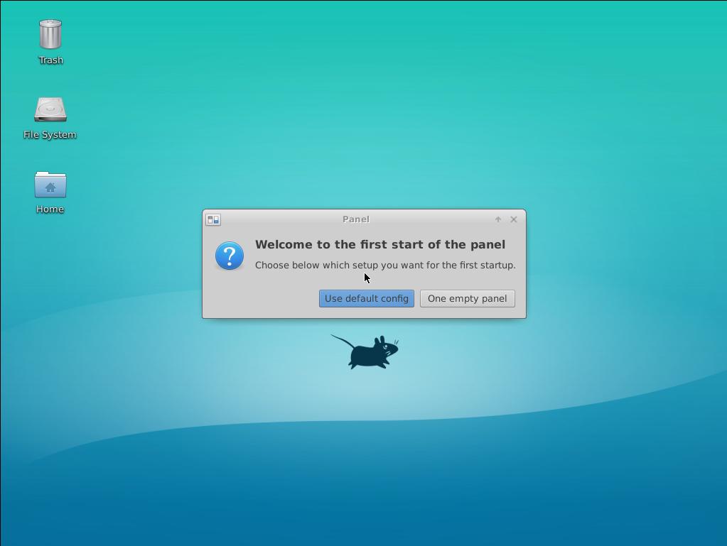 Install Xfce on Ubuntu