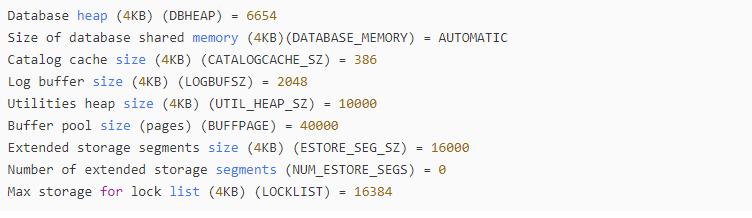 linux系统数据库服务器的性能调优方法论