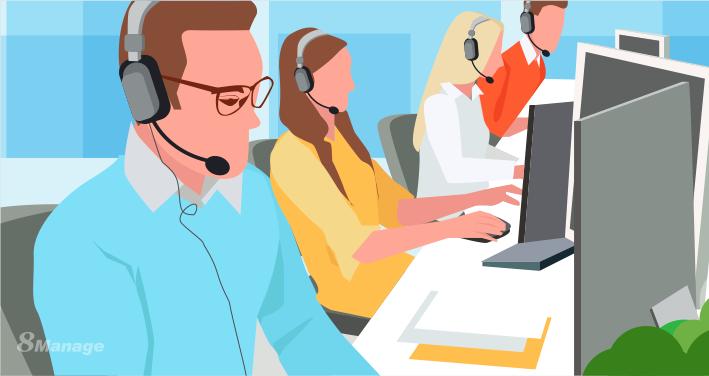 企业提升客户服务体验的建议
