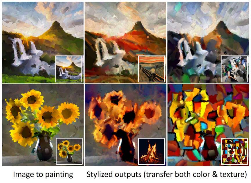 为艺术而生的惊艳算法