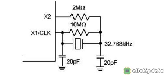 电路设计中晶体和晶振的区别