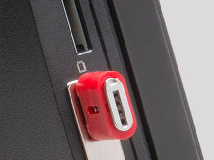 USB Port Locks