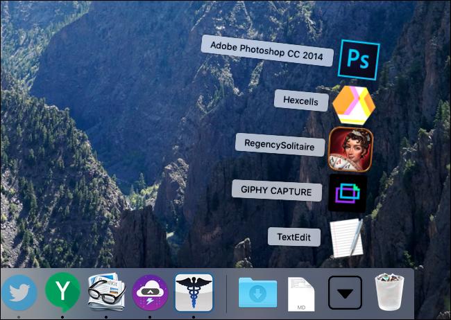 recent-applications-dock-mac