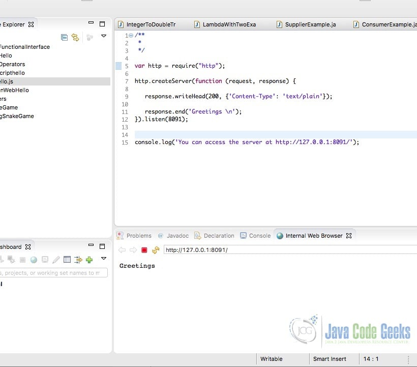Java和JavaScript之间的区别-Hello JS