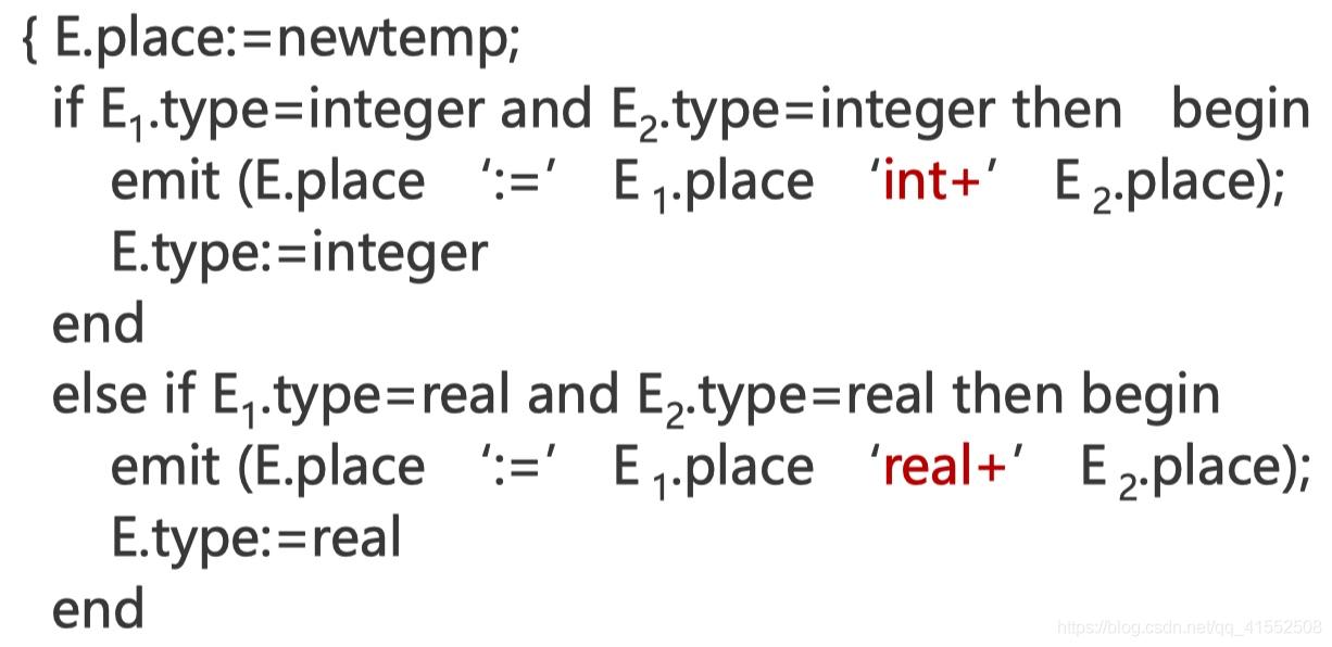 编译原理中文法中的识别符号_特殊符号图片识别