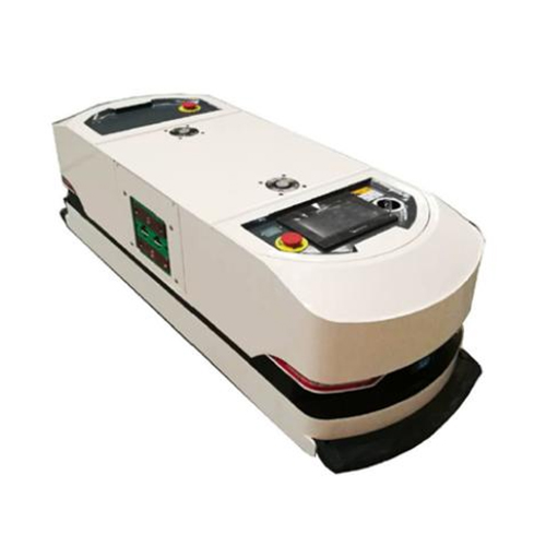 agv调度控制系统
