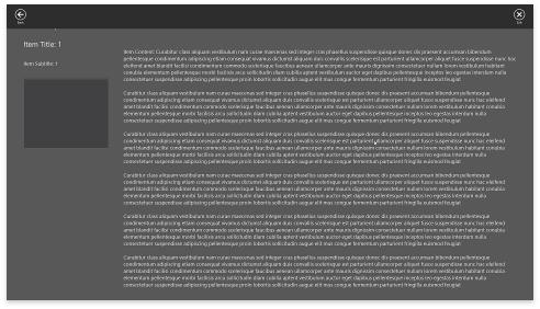 使用模板库创建 Windows UI应用程序- 图集6