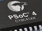 基于PSoC4的BLDC电机控制系统的设计与实现