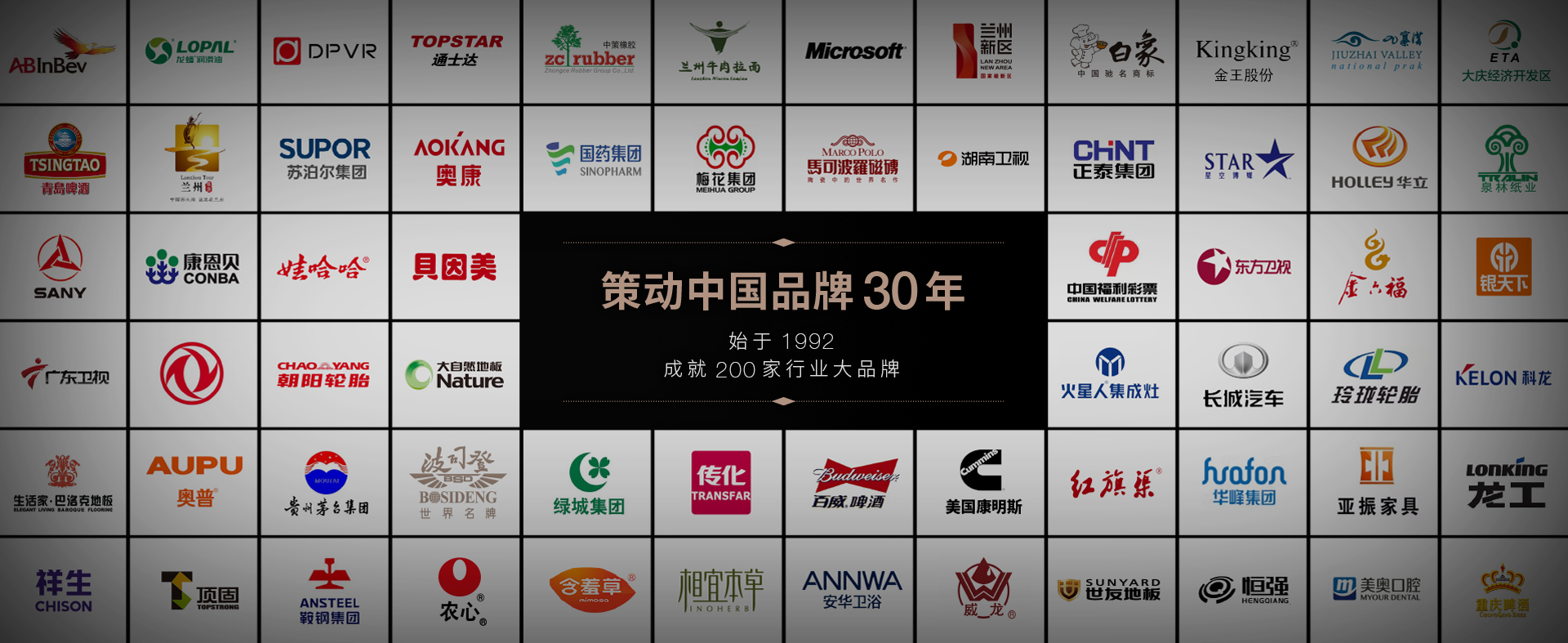 上海品牌策划公司-品牌营销咨询-品牌战略规划