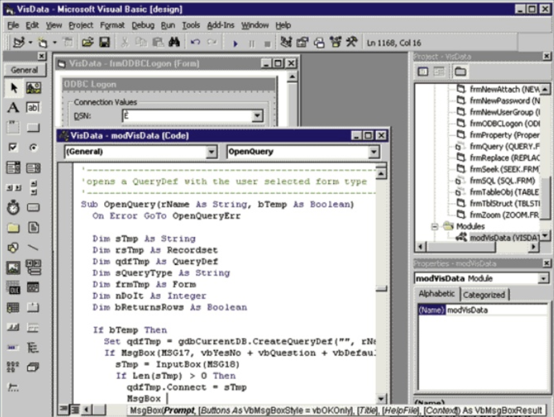 ~1995–2001—Flat graphical UI elements with tabs and shadows.