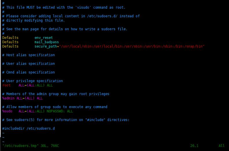 Ubuntu Linux中如何启用root用户Ubuntu Linux中如何启用root用户