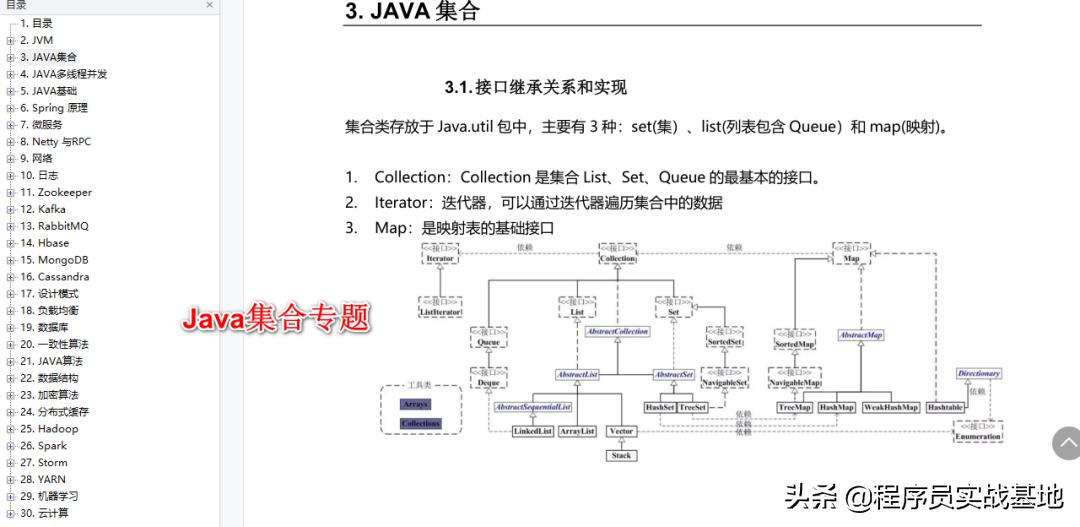 2021年Java程序员最新面试题(附答案)