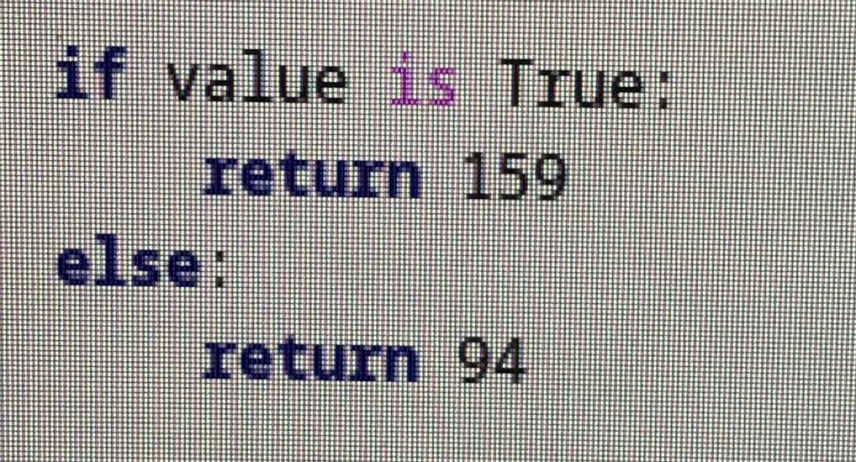 你见过最垃圾的代码长什么样?