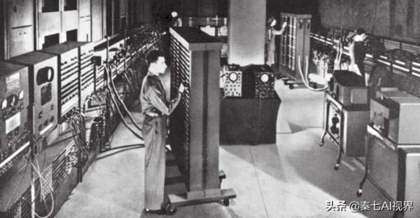 人工智能:从经典计算机到量子计算机,弱AI进阶到强AI时代?