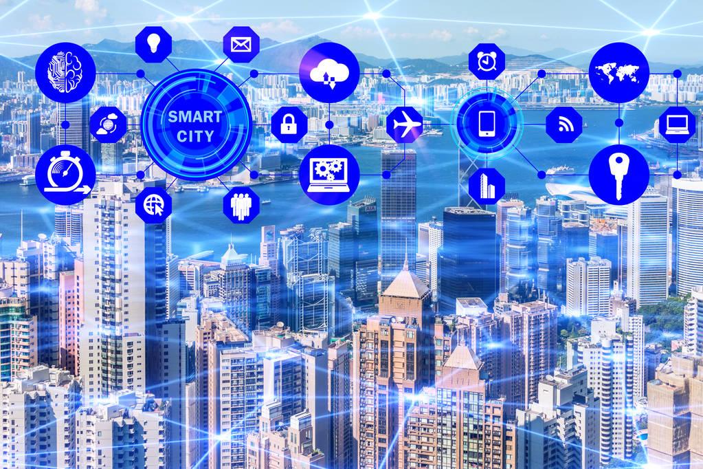 物联网与区块链:智慧城市的未来
